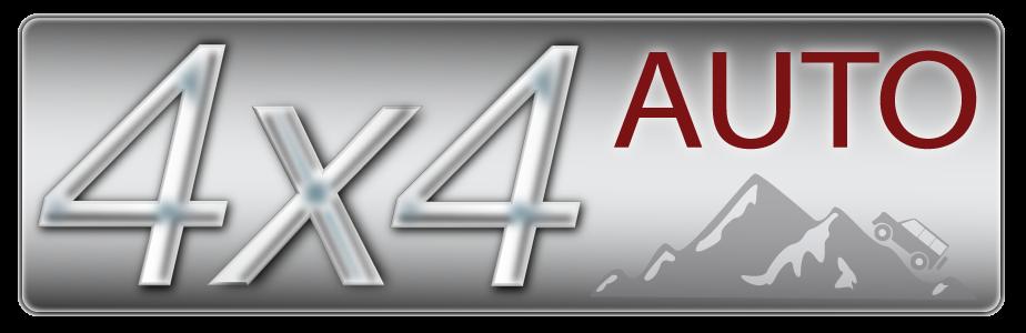 4X4 Auto