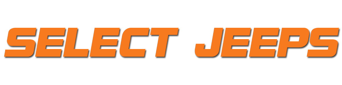 SELECT JEEPS INC