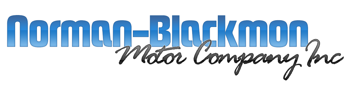 Norman-Blackmon Motor Company Inc
