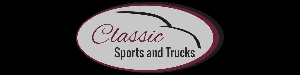 CLASSIC SPORTS & TRUCKS