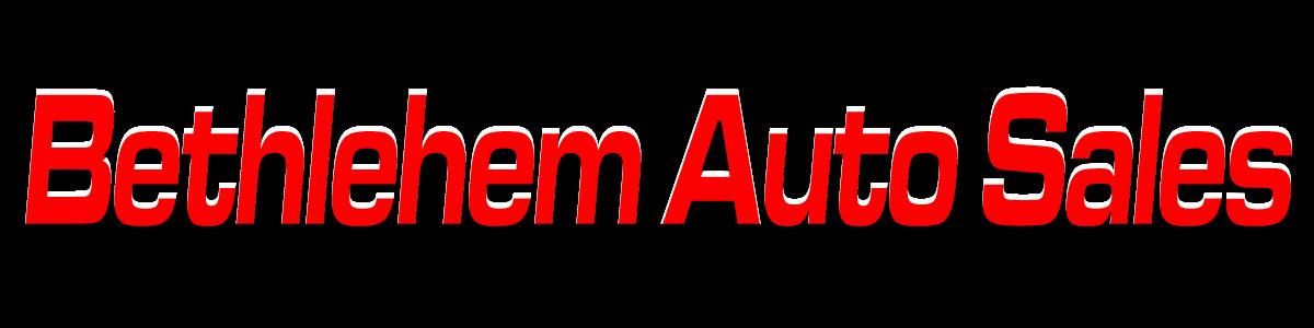 Bethlehem Auto Sales LLC
