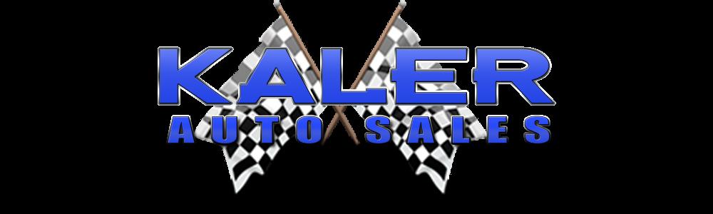 Kaler Auto Sales