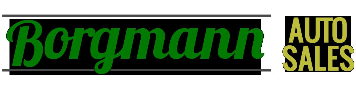 Borgmann Auto Sales