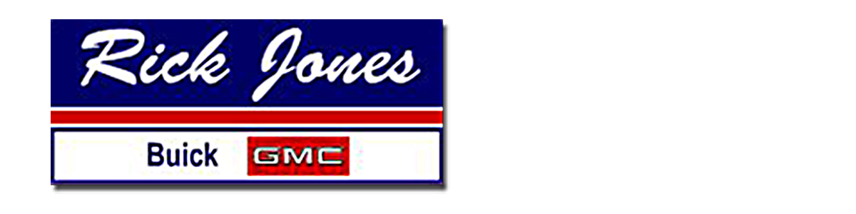 RICK JONES BUICK, GMC, INC.