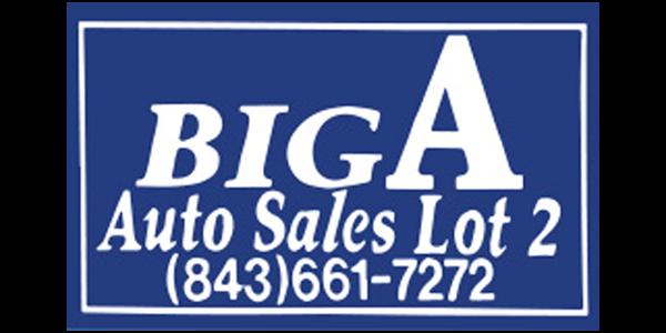 Big A Auto Sales