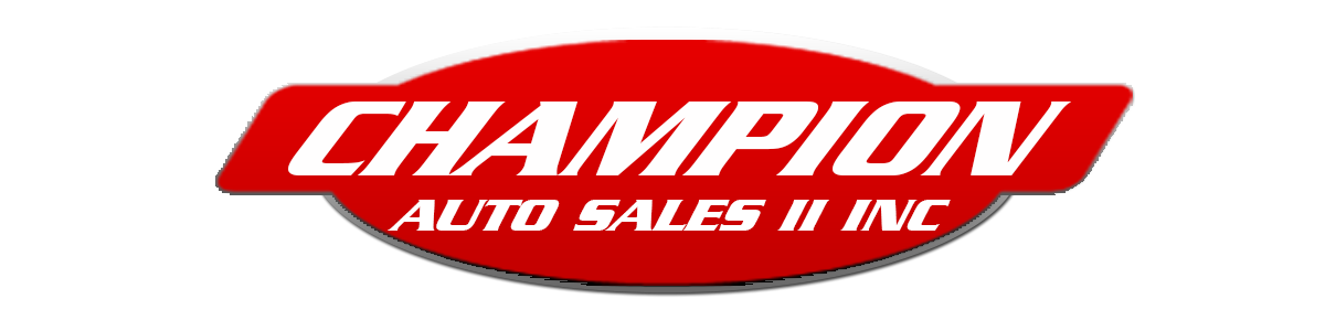 Champion Auto Sales II INC