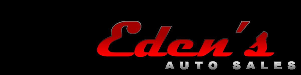 Eden's Auto Sales