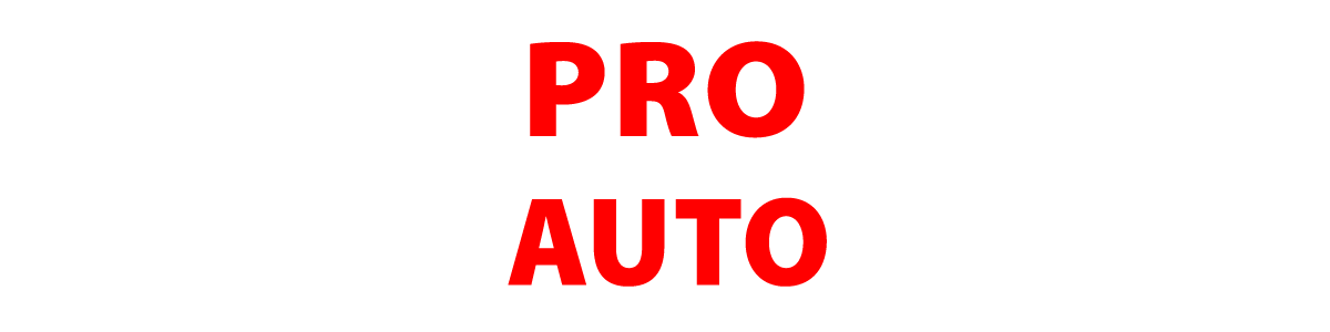 Pro Auto Sales