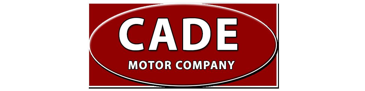 Cade Motor Company