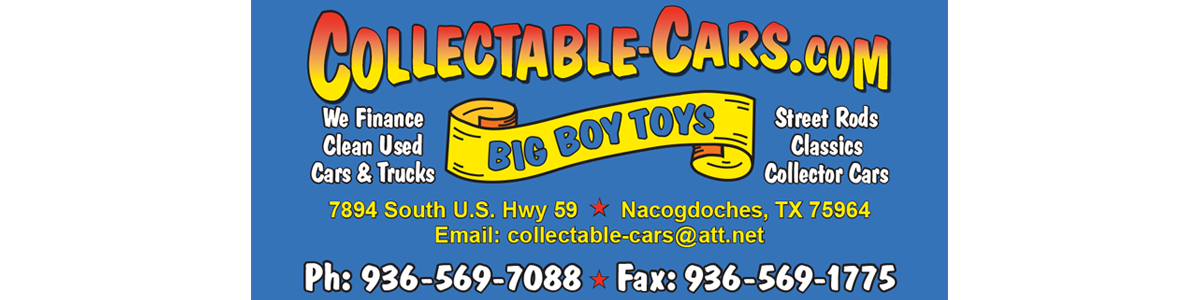 COLLECTABLE-CARS LLC
