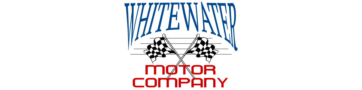 WHITEWATER MOTOR CO