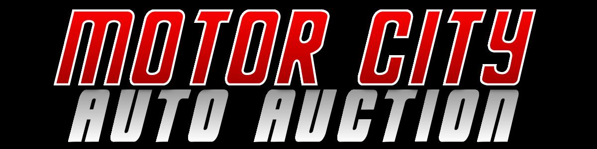 Motor City Auto Auction