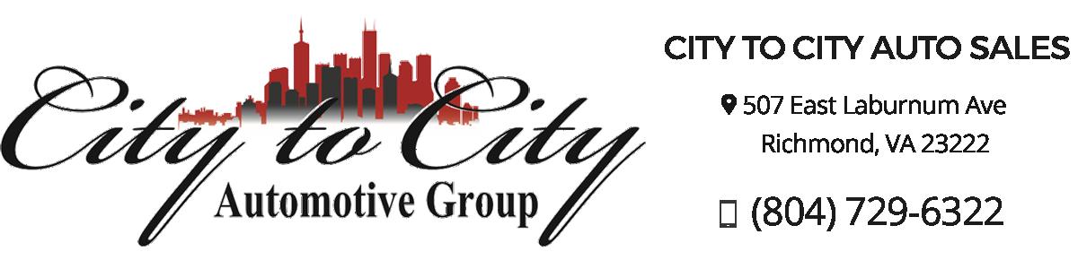 City to City Auto Sales