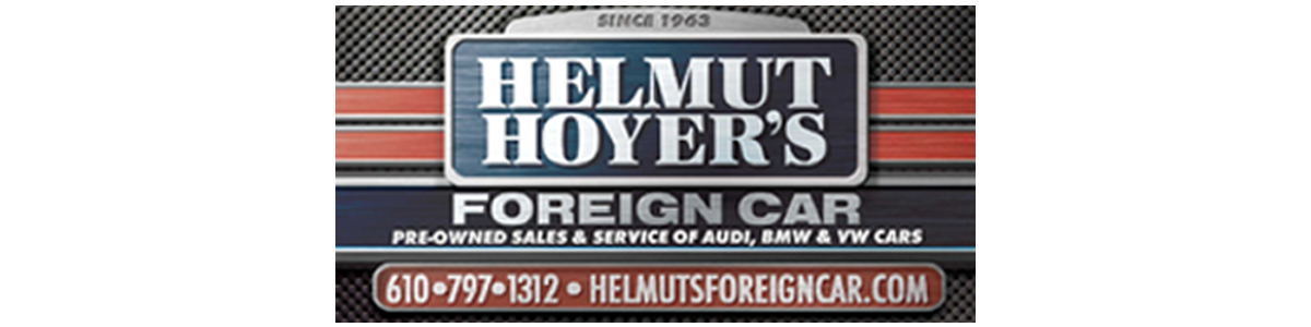 Helmut Hoyer's Foreign Car Sales & Service