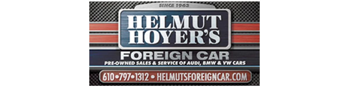 Helmut Hoyer's Foreign Car Sales & Service