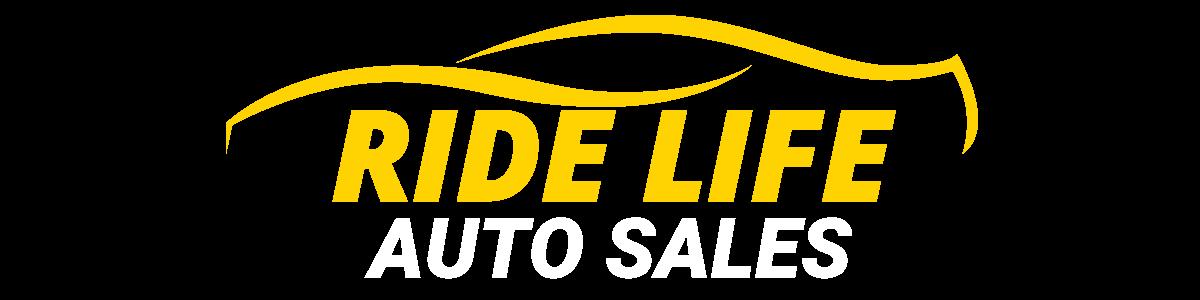 Ride Life Auto Sales