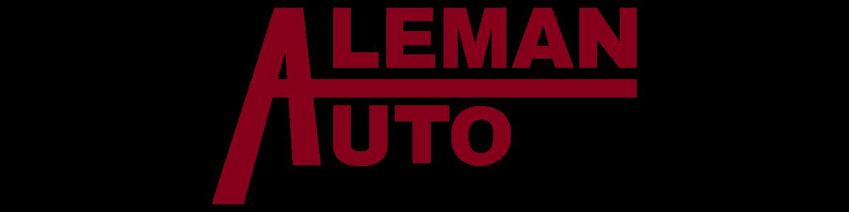 ALEMAN AUTO INC