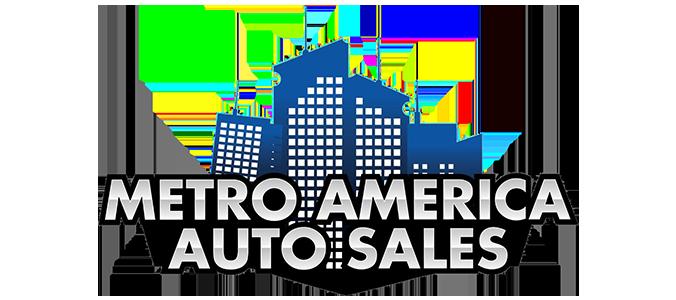 METRO AMERICA AUTO SALES