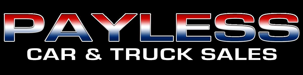 Payless Car & Truck Sales