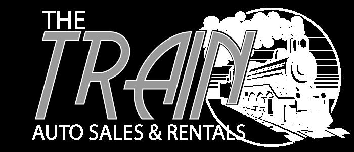 THE TRAIN AUTO SALES & RENTALS