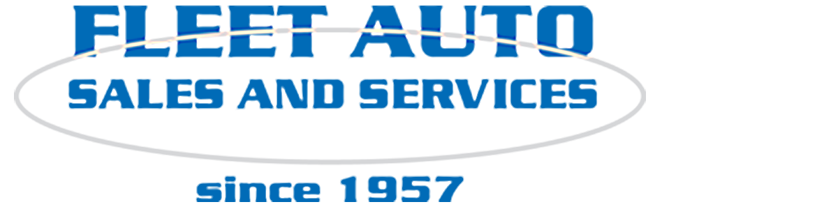 FLEET AUTO SALES & SVC