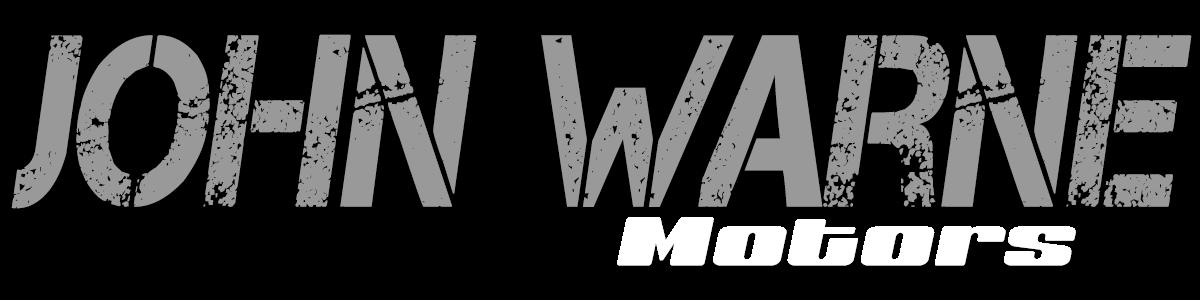 John Warne Motors