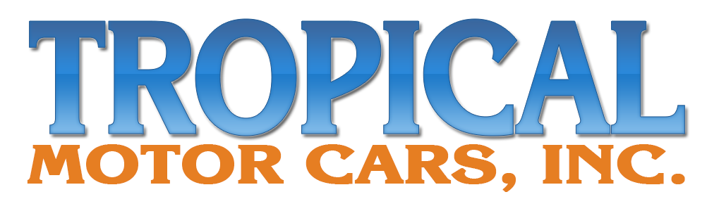 TROPICAL MOTOR CARS INC