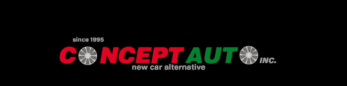 Concept Auto Inc