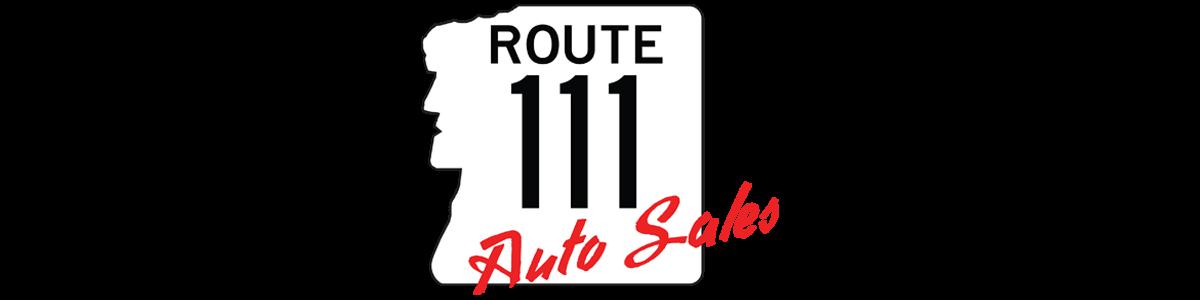 Route 111 Auto Sales