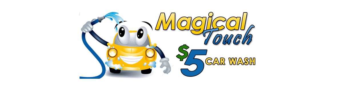 MAGICAL TOUCH CAR WASH INC.