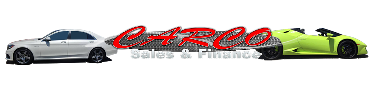 CARCO SALES & FINANCE