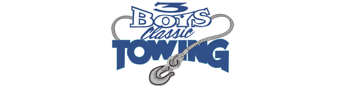 3 BOYS CLASSIC TOWING and Auto Sales