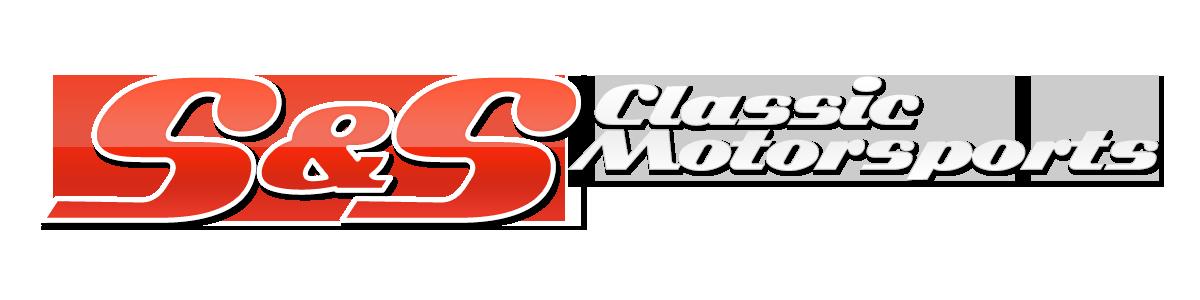 S & S CLASSIC MOTORSPORTS INC