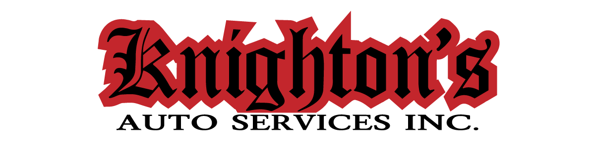 Knighton's Auto Services INC