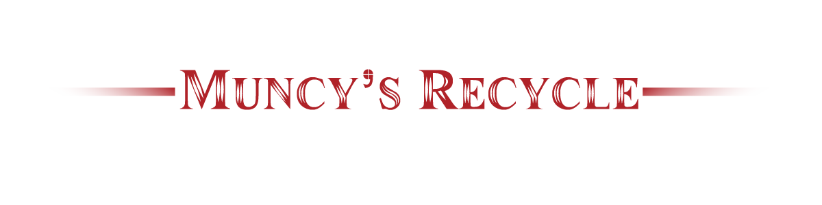 Muncy's Recycle & Auto Sales