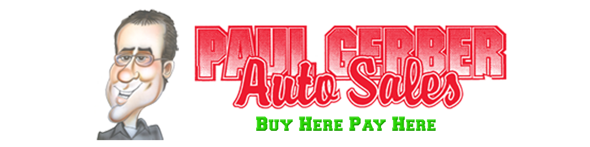 Paul Gerber Auto Sales