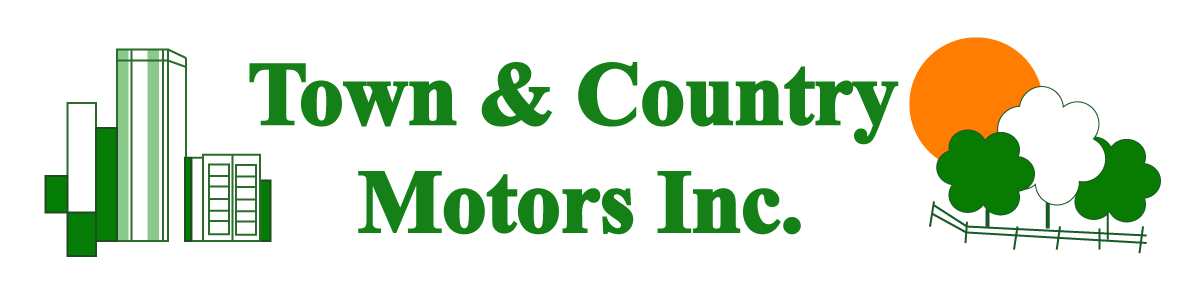 Town & Country Motors Inc.