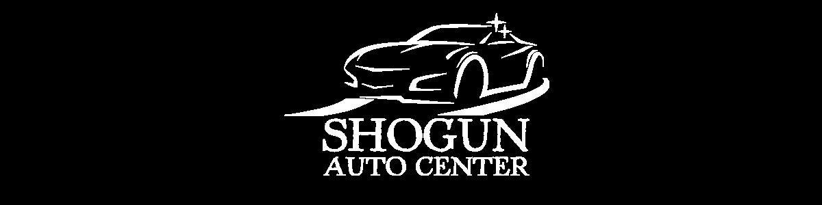 Shogun Auto Center