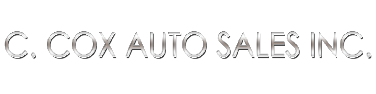 C. Cox Auto Sales Inc