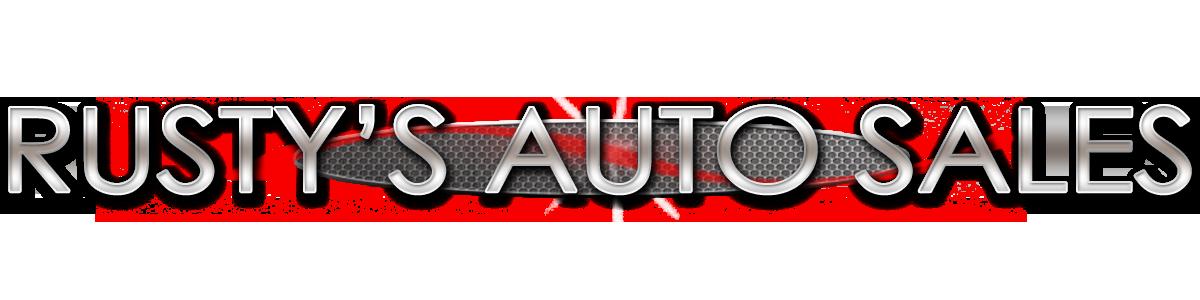 Rustys Auto Sales - Rusty's Auto Sales