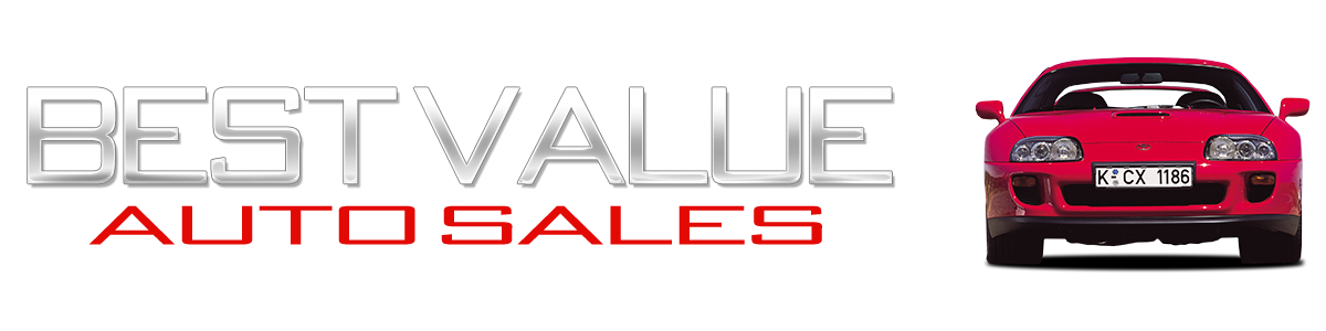 Best Value Auto Sales