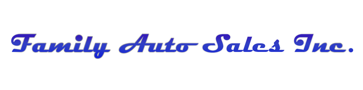 FAMILY AUTO SALES, INC.