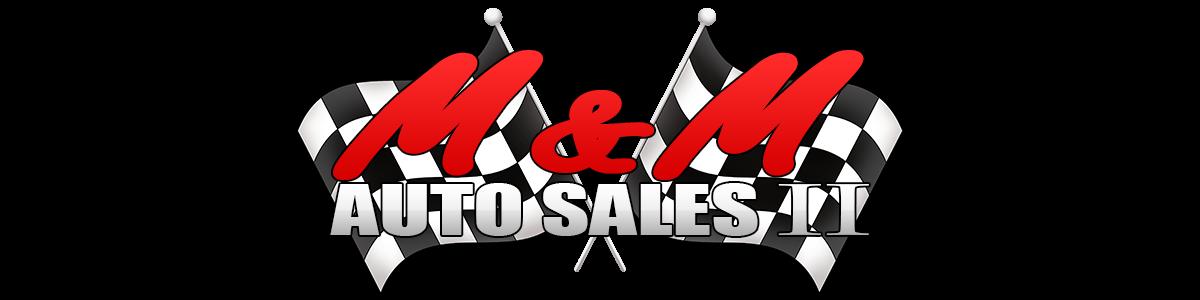 M&M Auto Sales 2