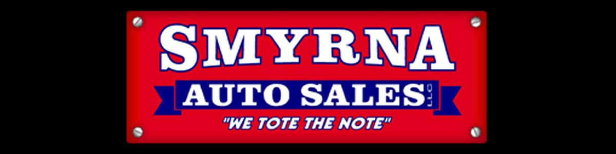 Smyrna Auto Sales