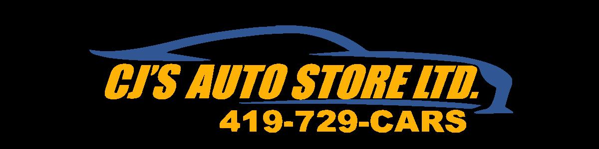 CJ's Auto Store