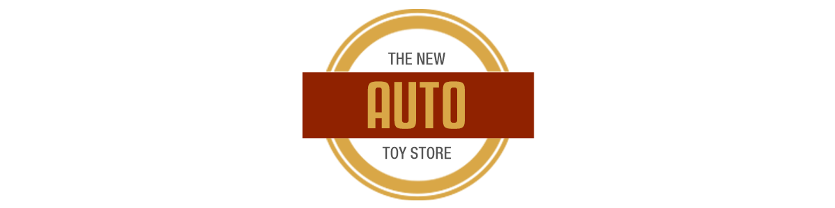 The New Auto Toy Store