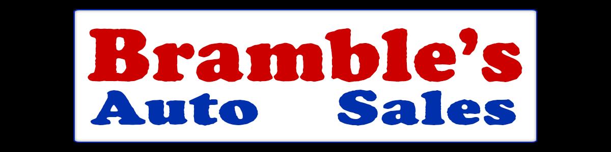 Bramble's Auto Sales