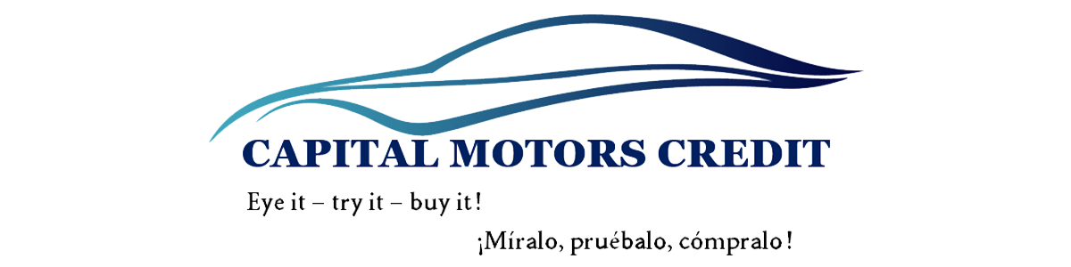Capital Motors Credit, Inc.