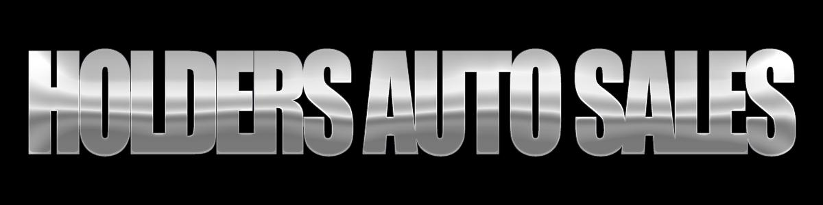 Holders Auto Sales