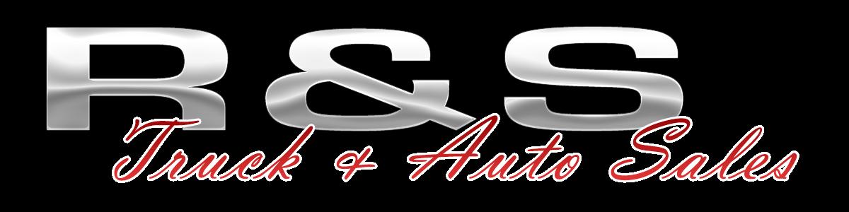 R & S TRUCK & AUTO SALES